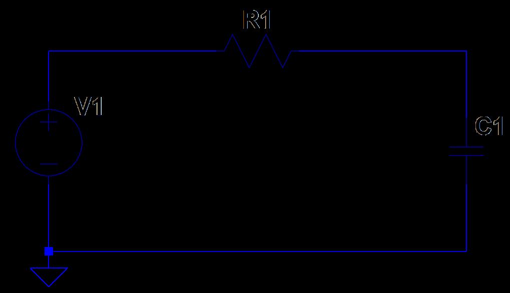 circuitoRC